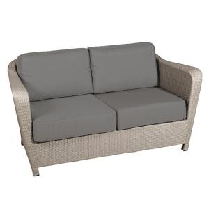 Canapé Birton - 2 places avec coussinage