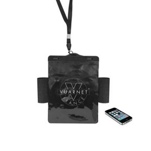 VUARNET - WATERPROOF - Petite pochette étanche
