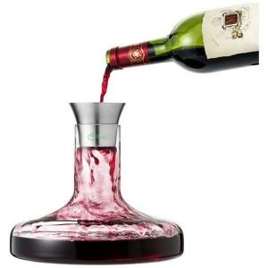 Set carafe à vin Flow