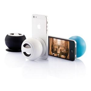 Haut-parleur ventouse Bluetooth 300mAh