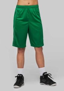 Pan Short Basket Proact Textile Femme Pub Ball n0OkNXP8w