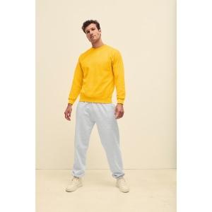 Sweat-shirt manches droites  -  XXL