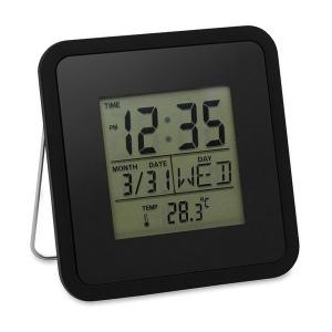 Horloge de bureau ou de voyage en ABS