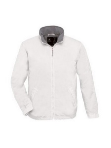 WINDBREAKER B&C Atlantic Shore-Blanc