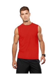 T-shirt sans manche Gildan 42700
