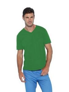 T-shirt col en V Gildan 64V00