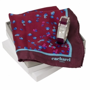 Set CFM513 + CMN574 - Cacharel