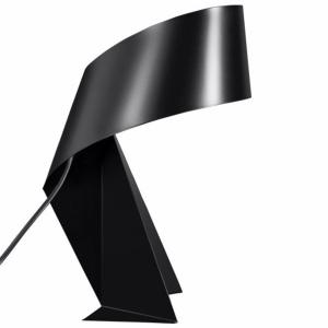 Ribbon Lampe De Table Petit Modèle - Habitat