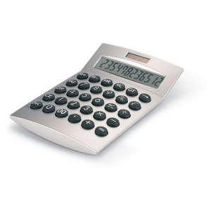"Calculatrice solaire ""Basics"""
