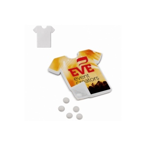 Distributeur bonbons Tee-shirt