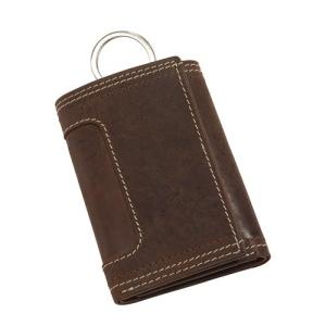 625aee160e8b Objets publicitaires - Porte-clés cuir et simili cuir - Objets Pub ...