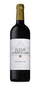 Pauillac Fleur De Pedesclaux 2012 Bordeaux