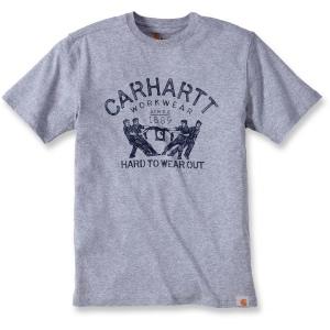 T Shirt Carhartt Manches Courtes