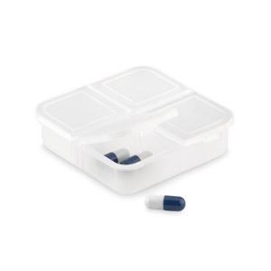 Boîte à pilules - Atout Promotion c9a6dcf46cc