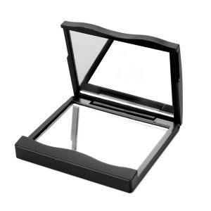 Miroir plastique pour make-up
