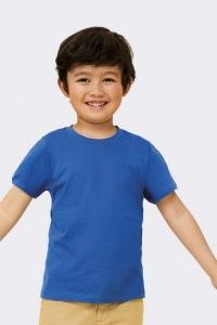 T-Shirt col rond enfant couleur 150 g SOL'S - Regent Kids