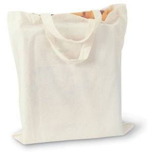 Sac en coton naturel