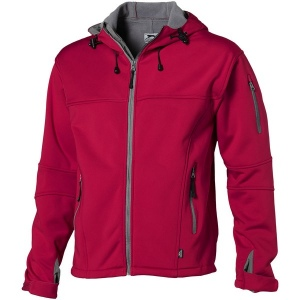 Jacket Soft Shell Slazenger