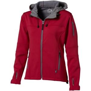 Jacket Soft Shell Femme Slazenger