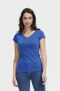T-Shirt femme couleur 150 g SOL'S - Moon