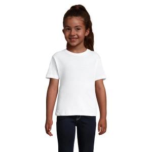 T-Shirt enfant blanc 150 g SOL'S - Cherry
