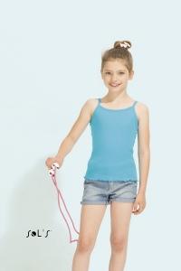 T-Shirt enfant couleur 220 g SOL'S - Candy