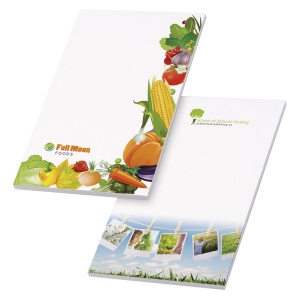 75 mm x 127 mm 20 Sheet Non-Adhesive Scratch Pad