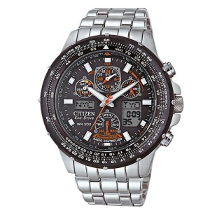 Montre chrono homme Citizen Watch