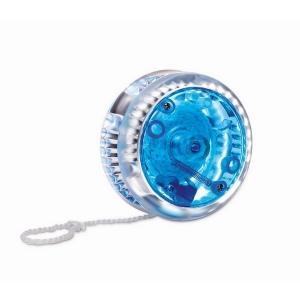 Yo-yo clignotant lumière rouge Flashyo