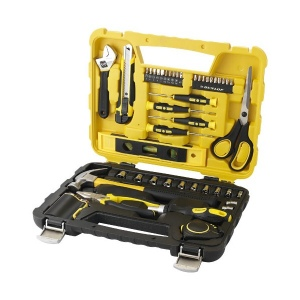 Set professionnel d'outils 47 pcs Dunlop