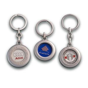 Porte-clés jeton attache AT70