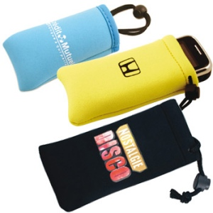 Porte mobile neoprene