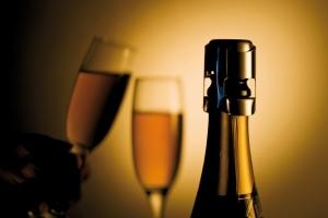 Set Champagne et vin