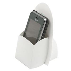 Support téléphone polybox