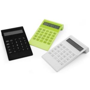 Calculatrice de bureau à eau Aqua +