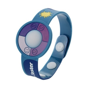 Bracelet anti UV