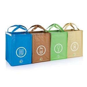 Sacs à déchets recyclables