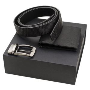 Set ceinture et portefeuille Structure