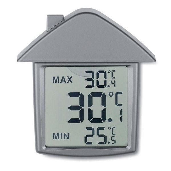 Station météo maison